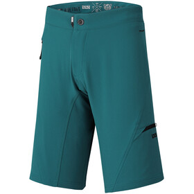 IXS Carve Evo Short Homme, everglade